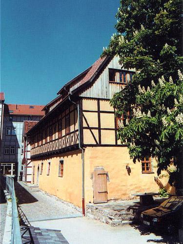 Mühlhausen Felchtaerstraße 28