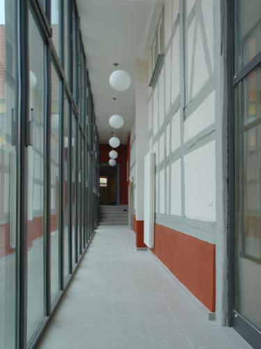 Mühlhausen Mühlhäuser Hof